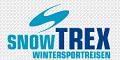 SnowTrex Logo
