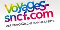 Voyages SNCF Logo