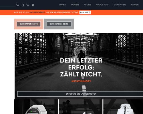 SportScheck Gutschein November 19 | 52 % sparen + 7 mehr