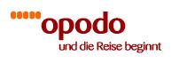 Opodo.de Logo