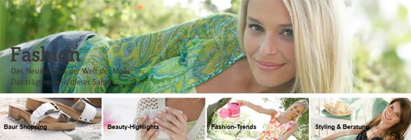 Baur Modeblog