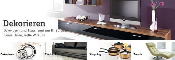 Baur Möbelblog