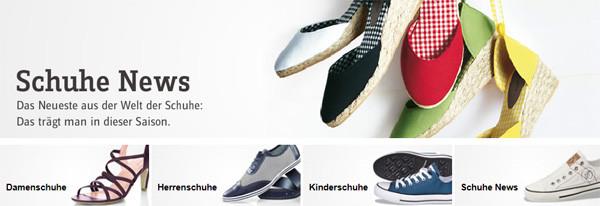 Baur Schuhblog