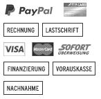 A.T.U. Zahlungsarten