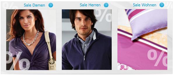 Heine.de Sale
