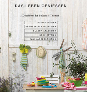 Zalando.at Home- und Livingprodukten