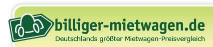 Billiger-Mietwagen.de Logo