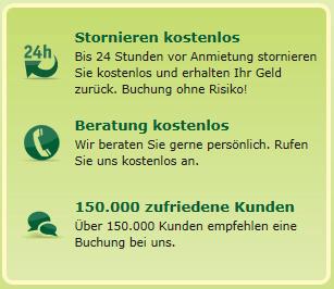 Billiger-Mietwagen.de Service
